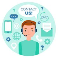 Click to go to our contact page